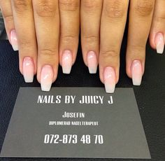 Manicure • Nails By Juicy J