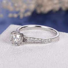 Practical Black Diamond Ring Special 3.10 Ct Gift For Someone Special Aaa 925 100% Original Diamond