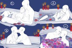 Ych Bath Time Vol 1 by SajoPhoe
