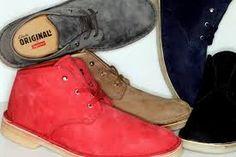 Encore plus de Bottines et Boots en soldes chez CLARKS !