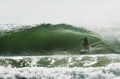 Jason 'Salsa' Salisbury is an Australian surfer that spends his time between his native country and Bali. When he's not leading meditation class
