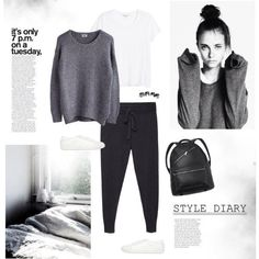 Yes, we swear by basic style!   Find everything basic @ theodderside.com