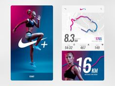 Find the best local custom website design you can get at MKS Web Design. We are a Kansas web designers here to help your business and organization! App Ui Design, Application Ui Design, Nike Design, Mobile Ui Design, Interface Design, User Interface, Design Lab, Branding Design, Magazine Design