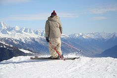 Mountain Living, Real Estate Agency, Swiss Alps, Mount Everest, Skiing, Images, Mountains, Skiers, Ski