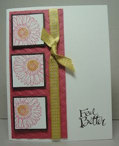 Want a REASON TO SMILE?  Jackie Bolhuis, Stampin' Up! Demonstrator