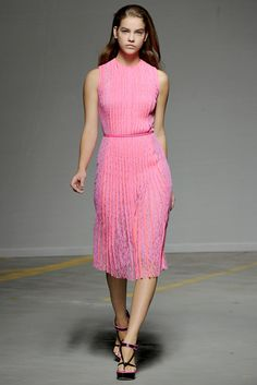 Christopher Kane Spring 2011 Ready-to-Wear - Collection - Gallery - Style.com