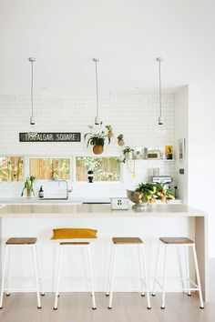 9 Affordable Ideas To Revive Your Kitchen | Home Beautiful Magazine  Australia
