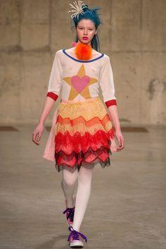 Fashion East Otoño/Invierno 2013