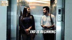 Hindi Short Film | End Is Beginning | Zindagi Ki Kahani | Six Sigma Films Short Films, Depressed, Breakup, Girlfriends, Entertaining, Youtube, Breaking Up, Funny, Youtubers