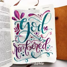 This blog post has 5 Bible verses to remember if you are struggling with comparing your Bible journaling pages (or anything!) with others. Bible journaling and illustrated faith are a great way of worship. Don't let comparison keep you from trying!