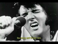 Elvis Presley - Bridge Over Troubled Water (LEGENDADO) - YouTube