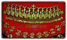 -Στόλος –  από την νυφική φορεσιά Πογονη της  ηπείρου – folk costumes- Φτιαγμένο στο Εργαστήρι φορεσιών & Κοσμημάτων Νίκος Πλακίδας Κατοχή  Μεσολογγίου Facebook  Νίκος Πλακίδας www.foustanela.gr tηλ 26320 93218 κιν,6944 597 806