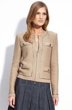 Love St. John jackets