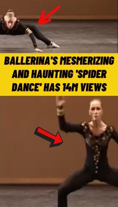 #Ballerina's #Mesmerizing #Haunting #Spider #Dance #Views Funny Cute Cats, Funny Toys, Wedding Ring Necklaces, Mens Shoulder Tattoo, Stylist Tattoos, Model Poses Photography, Small Girl Tattoos, Makeup Eye Looks, Unique Prom Dresses
