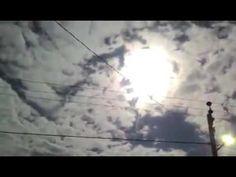 Wow....Gerhana Matahari  Paling Lama Di DUNIA!!!!!!!