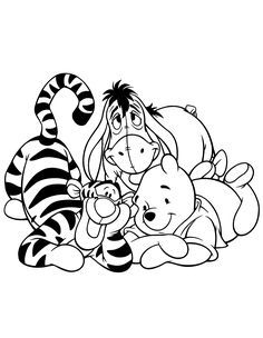 Winnie the Pooh Coloring Pages . 30 Winnie the Pooh Coloring Pages . Free Printable Winnie the Pooh Coloring Pages for Kids Valentine Coloring Pages, Bear Coloring Pages, Online Coloring Pages, Disney Coloring Pages, Printable Coloring Pages, Adult Coloring Pages, Coloring Pages For Kids, Coloring Sheets, Coloring Books