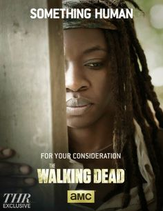 Michonne | #TheWalkingDead #ForYourConsideration #Emmys