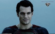 Henry Cavill-Man of Steel (2013)-Official Trailer #3 Screencaps-16 by Henry Cavill Fanpage, via Flickr, Screencap & editing by KP for the HCF!