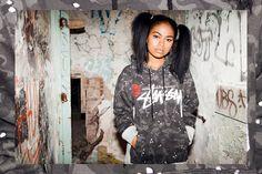Bape x Stussy - ill collaboration3