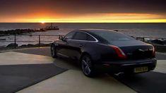 The New Jaguar XJ vs The Rotation of the Earth   Top Gear New Jaguar, Jaguar Xj, Eric Campbell, Top Gear Bbc, Jeremy Clarkson, Xjr, Daihatsu, Honda Civic, Sunrise