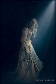 Moonlight Soul Wandering