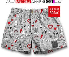 Repin if you love the pattern! Designer Boxers with bold patterns. Men's underwear for geeks and nerds only. Fairly produced in Europe, 100% cotton, packed in gold! unerdwear.com/ From €19