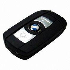 Hidden Camera   TF card HD Car Key Camera DVR