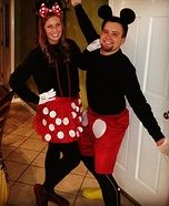 Homemade Costumes for Couples - Costume Works (page 4/24)