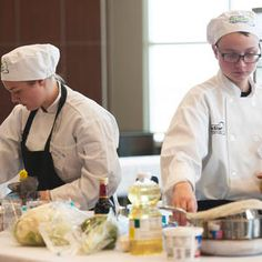 Sturgis, Sioux Falls teams take top honors at SD ProStart Invitational – click the image to read all about the competition! #NPSI2016