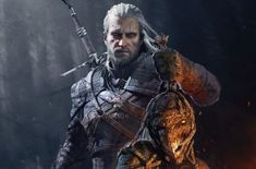 The Witcher 3: Game of the Year Edition is only $20 on Steam right now