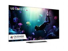 LG Electronics OLED 55B6P Flat 55-Inch 4K Ultra HD Smart OLED TV (2016 Model) $1699.00 Free Shipping @Ebay #LavaHot http://www.lavahotdeals.com/us/cheap/lg-electronics-oled-55b6p-flat-55-inch-4k/126942