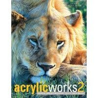 AcrylicWorks the Best of Acrylic Painting: Acrylicworks 2 : Radical Breakthroughs 2 Hardcover) for sale online Painting Lessons, Art Lessons, House Painting, Body Painting, Watercolor Painting, Feather Painting, Color Theory, Community Art, Contemporary Artists
