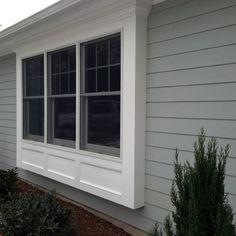 box bay window pictures | 43,109 box bay window Home Design Photos