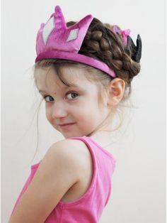 Children's Hair Styles  WWW.UKHAIRDRESSERS.COM  Princess