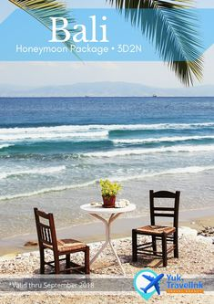 """Special deals to more than 30 destinations during the Wyndham Extra Holidays """"Fall Savings Means Extra For You"""" Resort Suite… Bali Honeymoon Packages, Honeymoon Destinations, Best Vacations, Vacation Trips, Vacation Rentals, Extra Holidays, For Rent By Owner, Adventure Couple, Beach Print"""