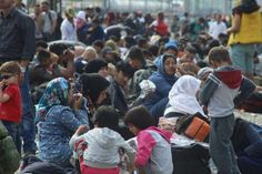 Fundraising for Refugees in Greece by John Andersen - GoFundMe