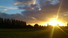 Ladybarn Park (Withington), Manchester
