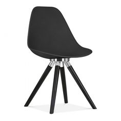 fashionable design teal dining chairs. Cult Design Moda Dining Chair CD2  Black CD1 Teal and