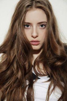 Ideas Hair Brown Pale Skin - All For Hair Color Trending Ombre Hair Color, Hair Color For Black Hair, Blonde Color, Brown Hair Colors, Purple Hair, Black Hair Pale Skin, Pastel Purple, Pastel Hair, Ombré Hair