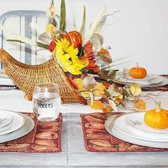 DIY Thanksgiving Cornucopia From Our Crafty Mom Thanksgiving Cornucopia, Diy Thanksgiving, Diy Kitchen Cabinets, Painting Kitchen Cabinets, Kitchen Soffit, Kitchen Redo, Gray Cabinets, Kitchen Paint, Kitchen Remodel