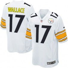 Heath Miller Pittsburgh Steelers Nike Game Jersey - White Steelers Store be75ff007