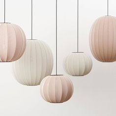 Soft and tactile cloud. The new knit-wit lamp colours Pearl White and Sandstone are understated knitted beauties for the home or commercial… Suspended Lighting, Pendant Lighting, Pendant Lamps, Aluminum Bar Stools, Vitra Design Museum, Black Pendant Light, Design Fields, Co Working, Light Architecture