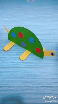 Hand Crafts For Kids, Animal Crafts For Kids, Spring Crafts For Kids, Daycare Crafts, Craft Activities For Kids, Toddler Crafts, Preschool Crafts, Diy For Kids, Paper Crafts For Kids