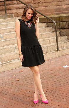 1b908e7316 15 Ideas para llevar outfit negro que impactarán a cualquiera