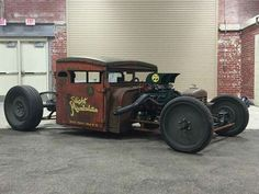 Rat Rod of the Day! - Page 75 - Rat Rods Rule - Rat Rods, Hot Rods, Bikes, Photos, Builds, Tech, Talk & Advice since 2007!