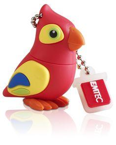 USB Flash Drive, I want it!!