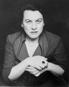 """Muriel Rukeyser- Poet """"The universe is made of stories, not atoms. Home Poem, Billy Collins, What Is Hot, American Poets, Breath In Breath Out, Playwright, Great Women, Haiku, Great Artists"""