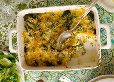 Dinner recipes: Broccoli Casserole