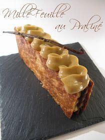 """Comme beaucoup d'entre vous j'imagine, j'ai craqué pour le dernier livre de Christophe Michalak  """"les desserts qui me font craquer"""". A pein..."""