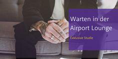 Kennt Ihr schon unsere Airport Lounge Umfrage?
